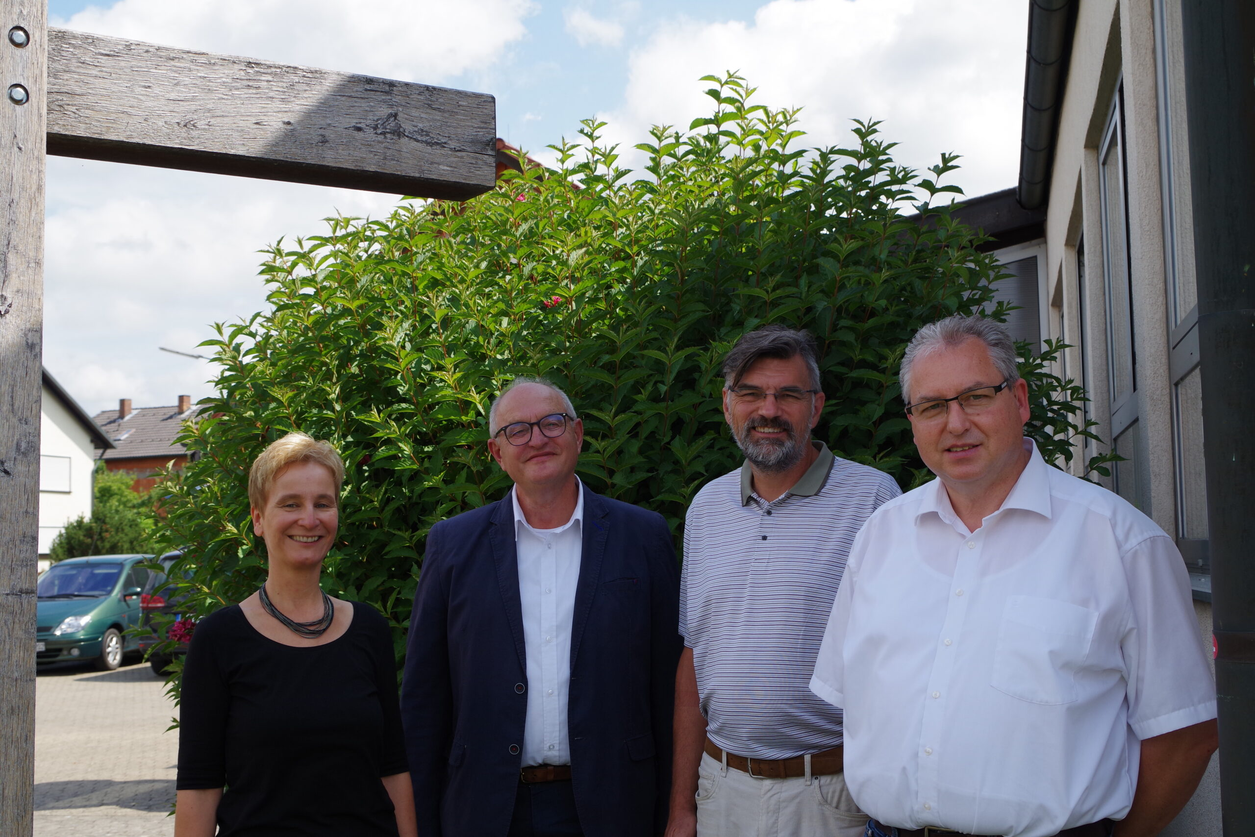 Gemeindeleitung EFG Haßfurt