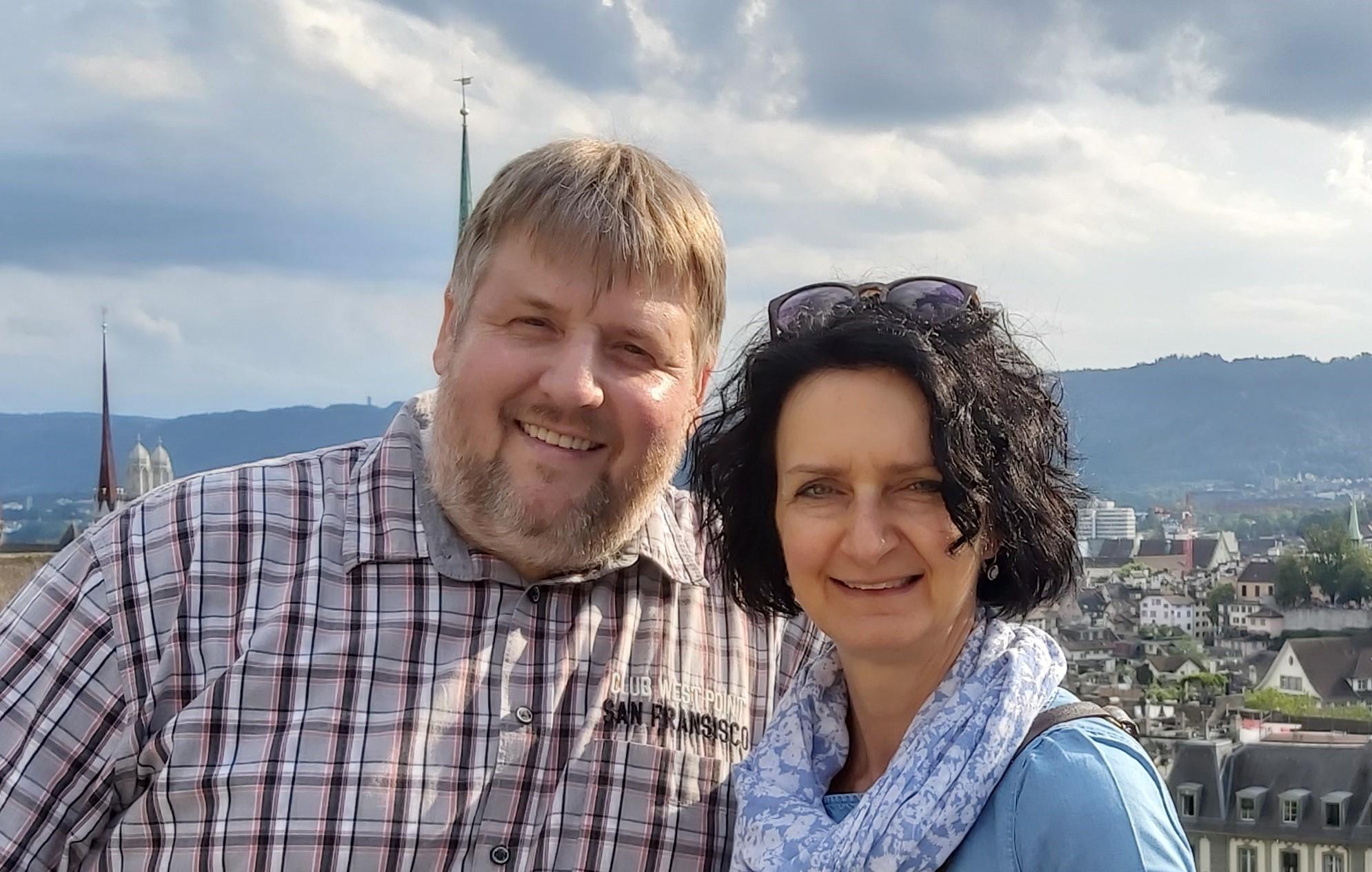 Matthias & Sabine Valenta