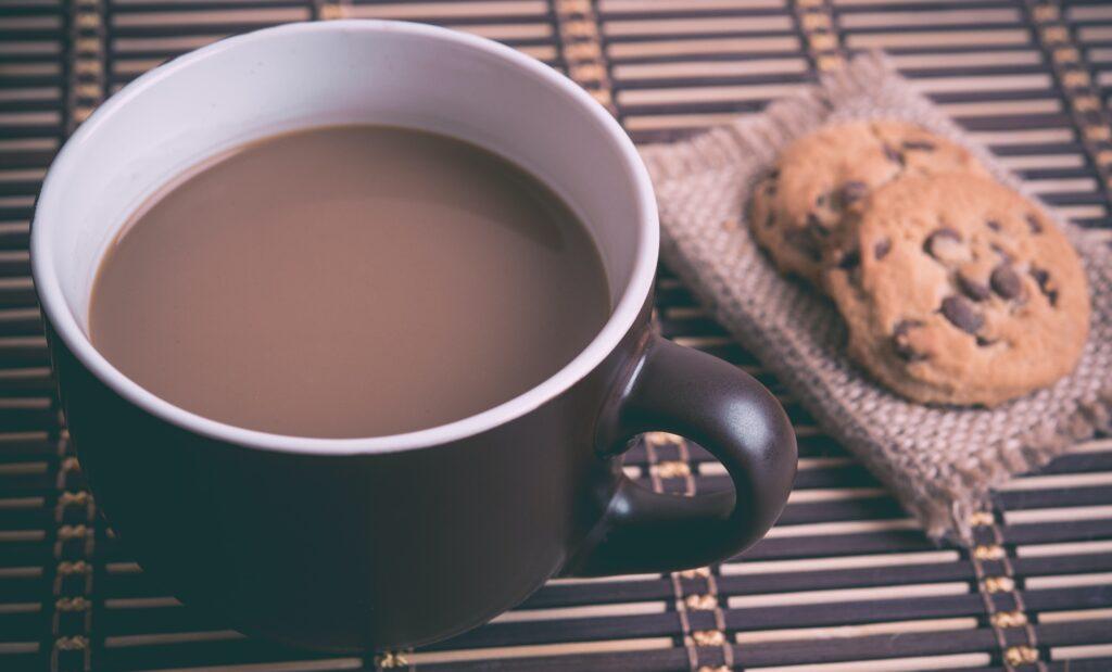 Coffee-cookies
